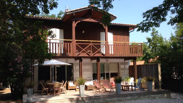 location vacances Lège-Cap-Ferret