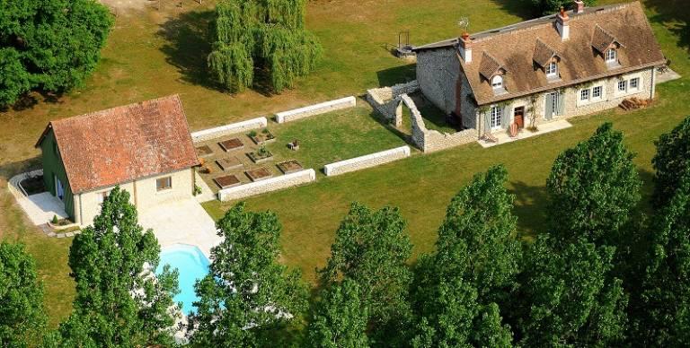 location vacances Chouzy-sur-Cisse