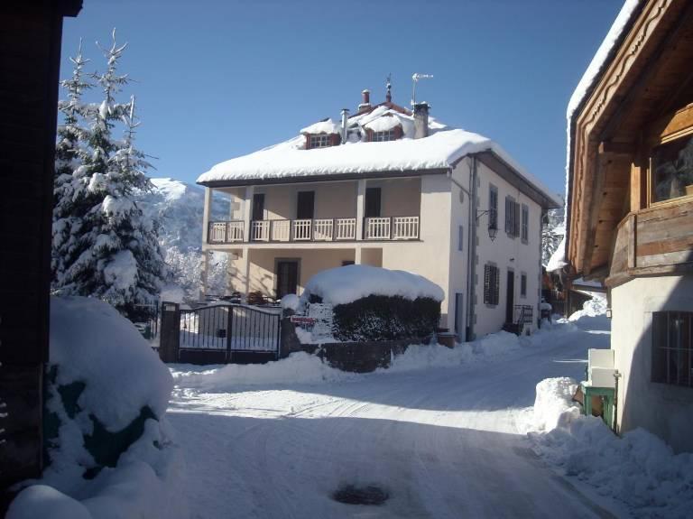 location vacances Arâches-la-Frasse