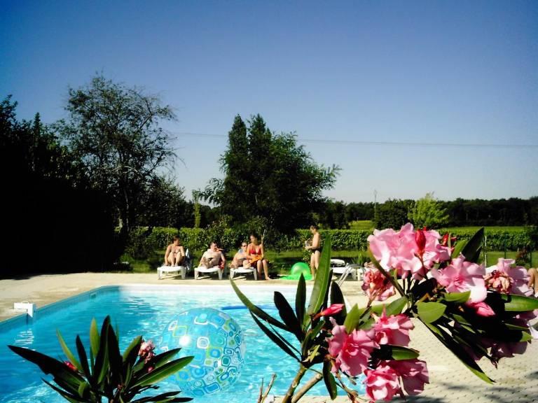 location vacances Saint-Fort-sur-Gironde