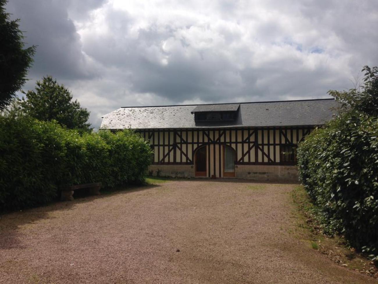 location vacances Saint-Gatien-des-Bois