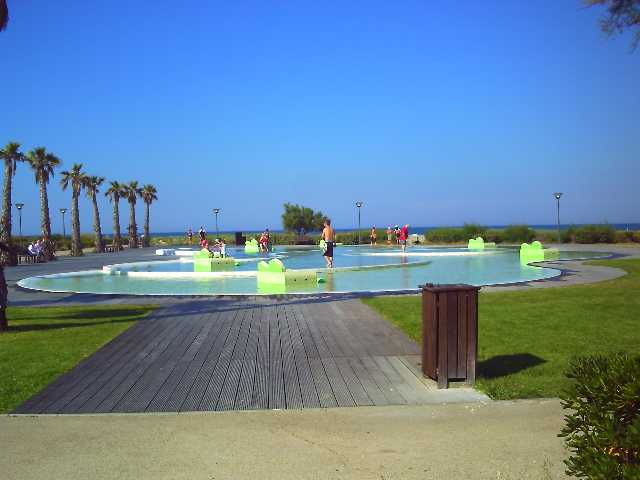location vacances Port-Leucate