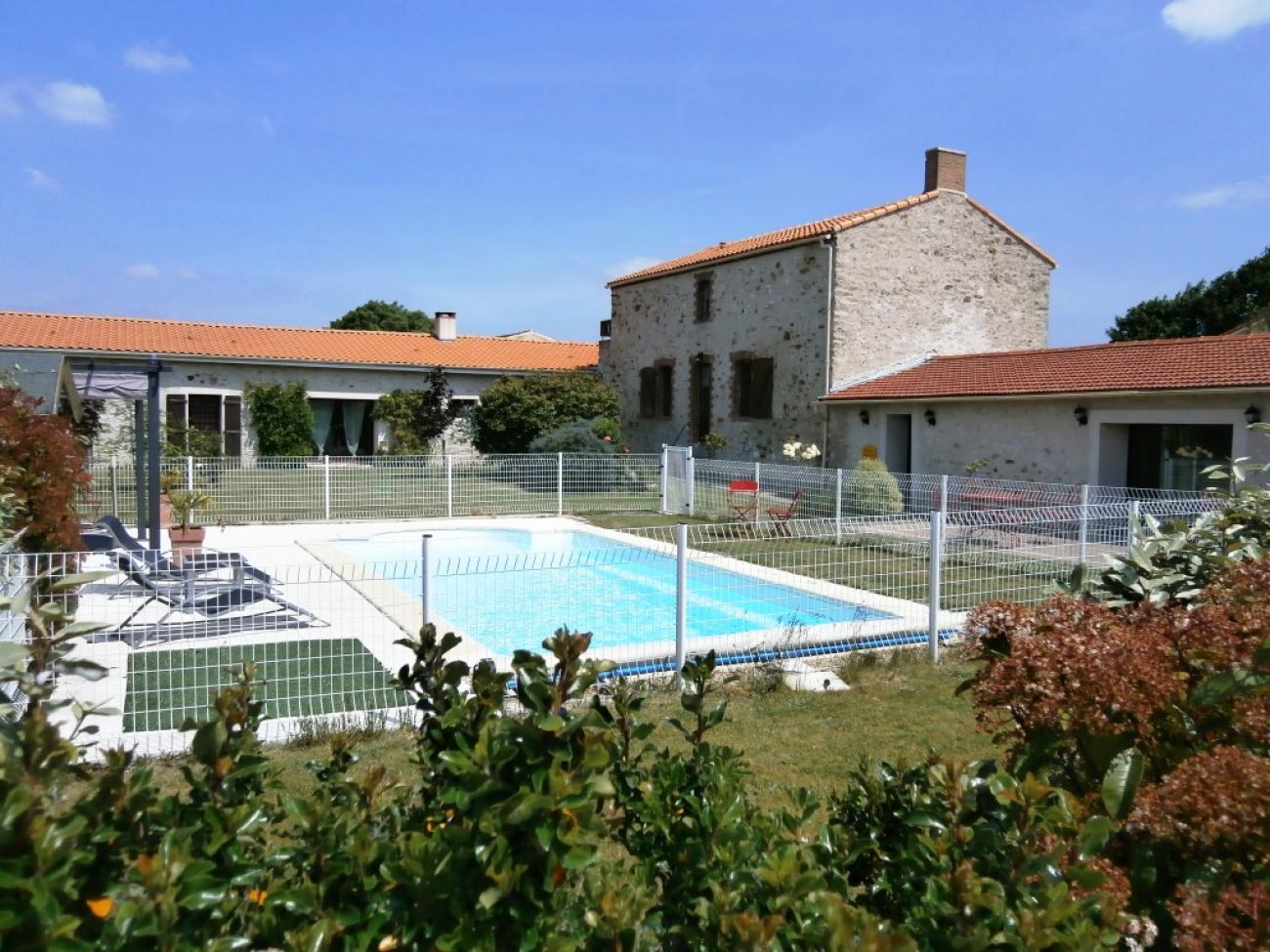 location vacances Saint-Viaud